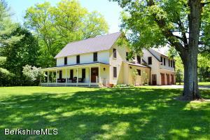 35 Bulkley, Williamstown, MA 01267