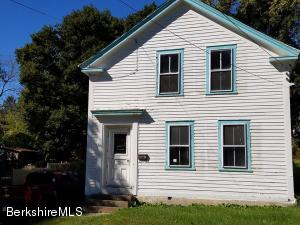 101 Brooklyn St, North Adams, MA 01247