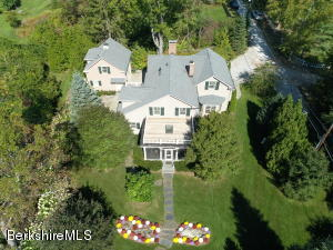 2 Lincoln, Stockbridge, MA 01262