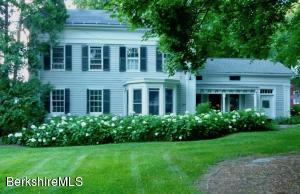 822-824 Mill River Southfield, New Marlborough, MA 01244