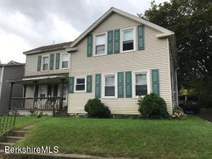 46 North, North Adams, MA 01247