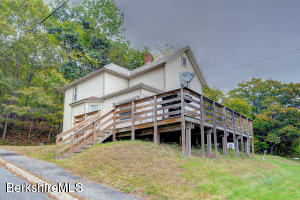 86 Cady, North Adams, MA 01247