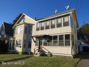 193 East Quincy, North Adams, MA 01247