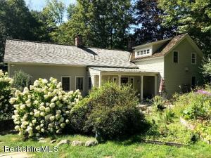163 Hillsdale Rd, Egremont, MA 01258