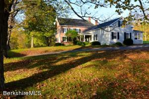 373 Hayes Hill Rd, New Marlborough, MA 01259