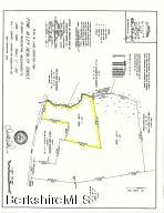 Lot 2 Cross, Mt Washington, MA 01258