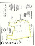 Lot 1 & 2 Cross, Mt Washington, MA 01258