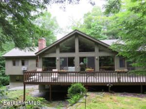 383 Deer Run, Sandisfield, MA 01255