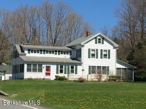 8 Swamp, West Stockbridge, MA 01266