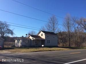102 & 103 State Line, West Stockbridge, MA 01266