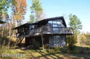 1633 Mill River Great Barrington, New Marlborough, MA 01244