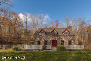 218 White Hill, Hillsdale, NY 12529