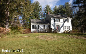 1520 West St, Pittsfield, MA 01201