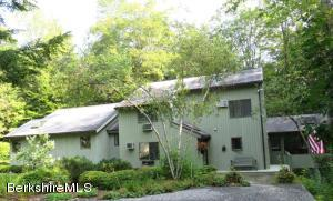 325 Lake Shore, Sandisfield, MA 01255