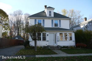 55 Marcella, Pittsfield, MA 01201