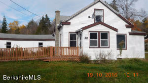30 Phelps, Florida, MA 01247