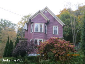 48 Richview, North Adams, MA 01247