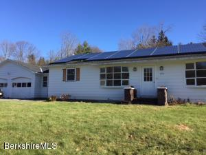 494 North Eagle, Clarksburg, MA 01247