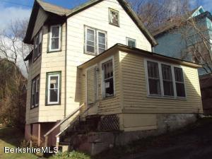 27 Palmer Ave, North Adams, MA 01247