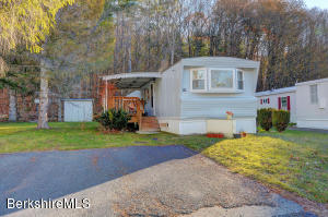 48 Apache, North Adams, MA 01247