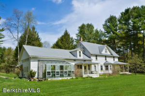 101 Green River Rd, Alford, MA 01230