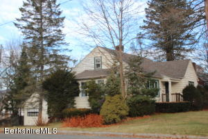 987 North, Pittsfield, MA 01201