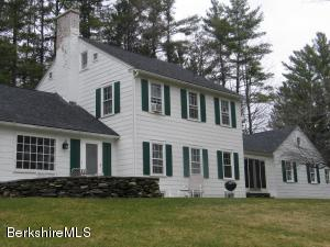 61 Ide Rd, Williamstown, MA 01267