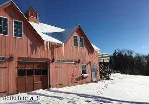 75 HICKINGBOTHAM RD, HINSDALE, MA 01235  Photo