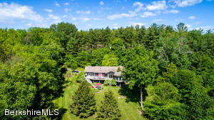 391 Cone Hill Rd, Richmond, MA 01254