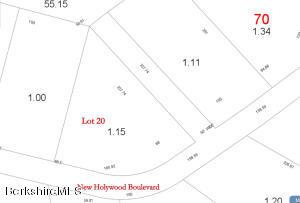 0 New Hollywood Blvd, Otis, MA 01253