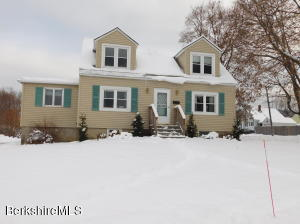 96 Hawthorne, North Adams, MA 01247
