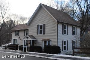 96 Housatonic St, Lenox, MA 01240