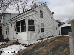 88 Danforth, Pittsfield, MA 01201