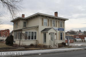 80 Center, Pittsfield, MA 01201