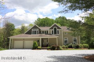 131 Turkey Trot Rd, Richmond, MA 01254
