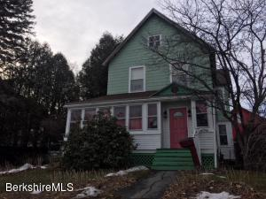 120 Appleton, Pittsfield, MA 01201