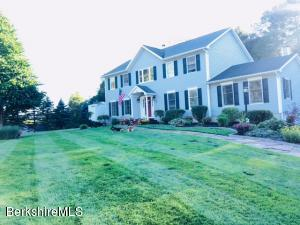 65 Johnson Rd, Dalton, MA 01226