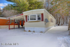 42 Apache Dr, North Adams, MA 01247