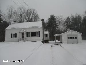 1130 Middle, Clarksburg, MA 01247