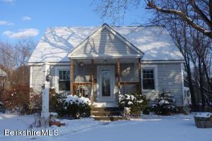 406 Eagle St, North Adams, MA 01247