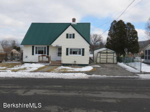 20 Meade, North Adams, MA 01247