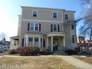 54 Wendell #203, Pittsfield, MA 01201