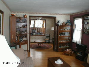 332 HINSDALE RD, DALTON, MA 01226  Photo