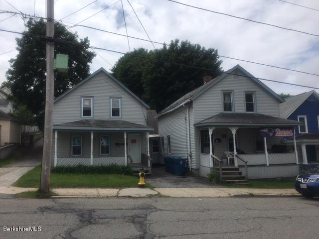 2 Houses for 1 price!