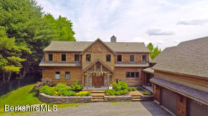 650 CHURCHILL ST, PITTSFIELD, MA 01201  Photo