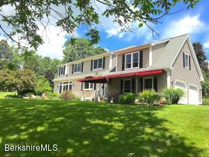 25 STOCKBRIDGE RD, LEE, MA 01238  Photo