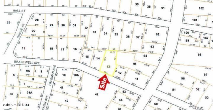 bracewell map