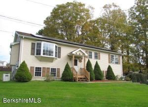 8 BULL HILL RD, LANESBORO, MA 01237  Photo