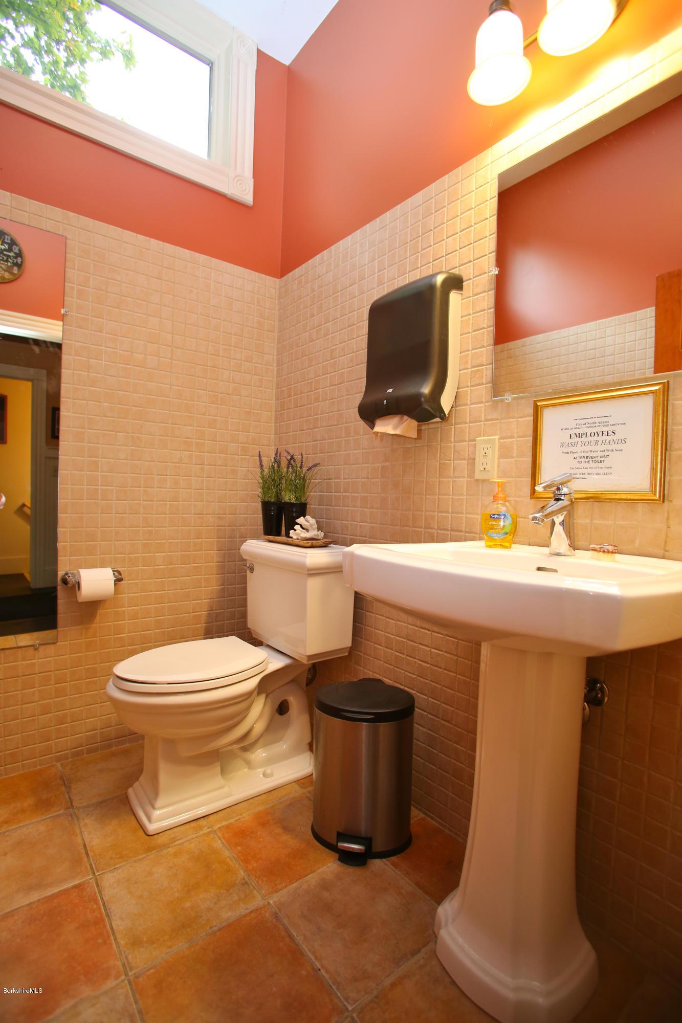 Property located at 437 Main St North Adams MA 01247 photo