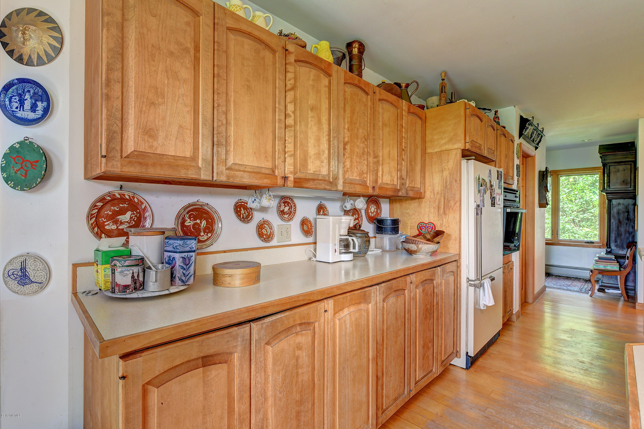 Property located at 85 Oblong Rd Williamstown MA 01267 photo